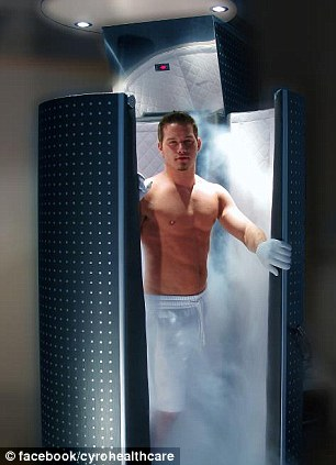 cryotube